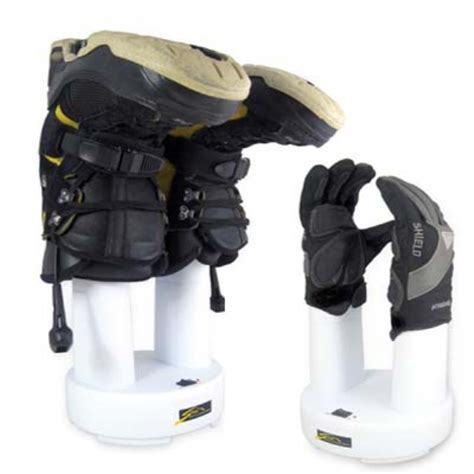 Hair Dryer Glove boot and glove dryer new easy
