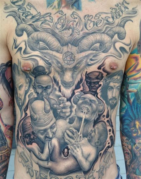 detroit tattoo convention bob tyrrell detroit michigan cleveland rocks