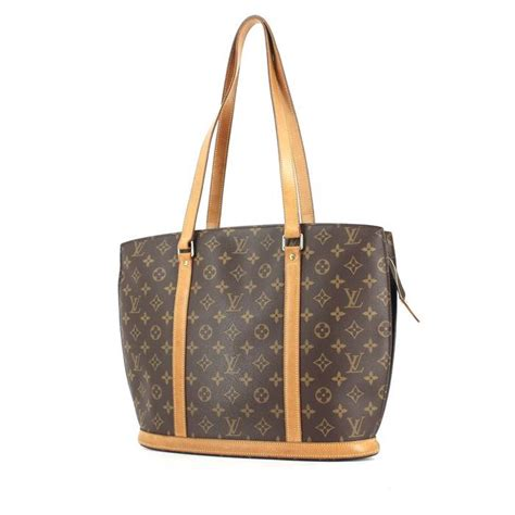 louis vuitton babylone handbag  collector square