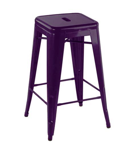 Bar Stools Purple by Tolix Purple Bar Stool 4108 Sbx System Built Exhibitions