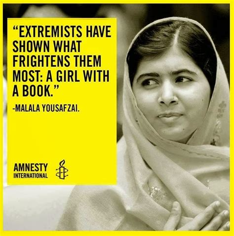 ladies i love y is for malala yousafzai education equality superhero fuzzy undertones