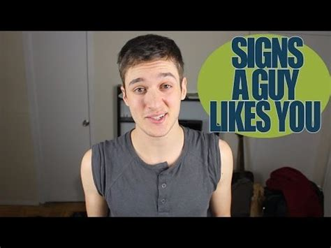 Signs Find You Attractive Clothes And Hairstyles Guys Find Attractive On Doovi