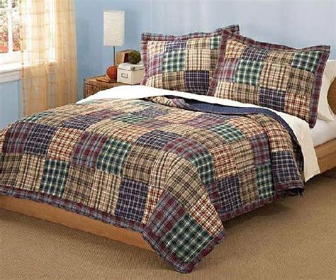 Tartan Patchwork Quilt - 695 best images about quilts plaid tartan gingham