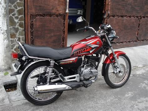 Rx King Thn 2008 specifications yamaha rx king 2008 edy oto speed
