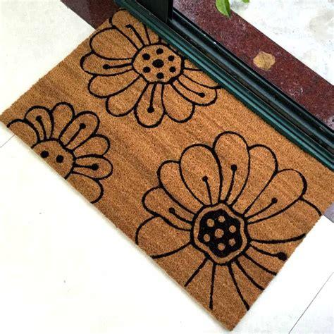 Personalized Coir Door Mats by Wholesale Dropship Custom Printed Coir Door Mats Buy