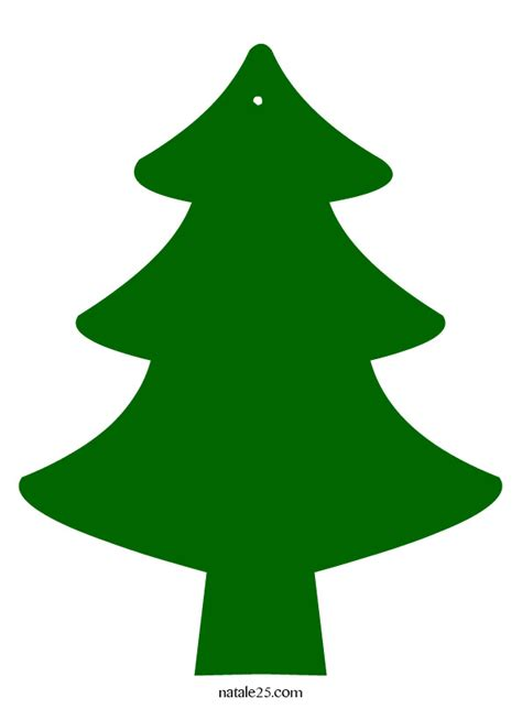 clipart albero di natale albero di natale stilizzato clip natale 25