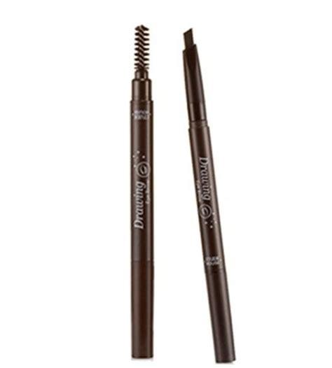Pensil Alismascara Etude House Drawing Pencil 12 best eyebrow pencils in india fashion