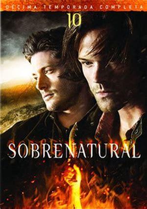 wann kommt supernatural sobrenatural temporada 10 dvd
