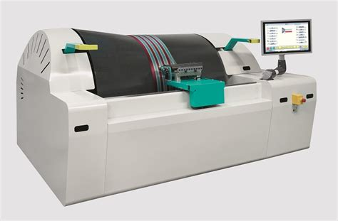 sectional warping process karl mayer presents warp preparation machine for direct