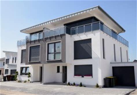 Wie Viel Kostet Ein Fertighaus 3957 by Doppelhaus Als Fertighaus 187 Preise Beispielprojekt