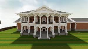mansion design plantation mansion cubed creative minecraft project