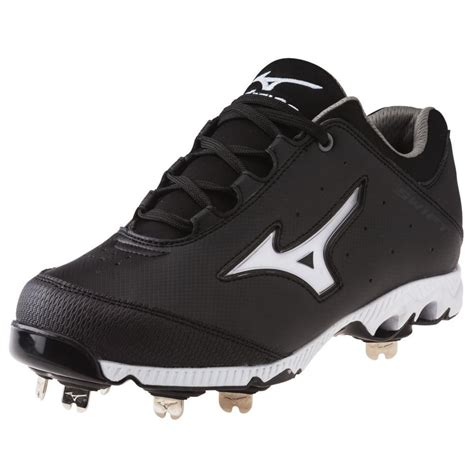 softball shoes for mizuno 9 spike 3 switch low s metal softball