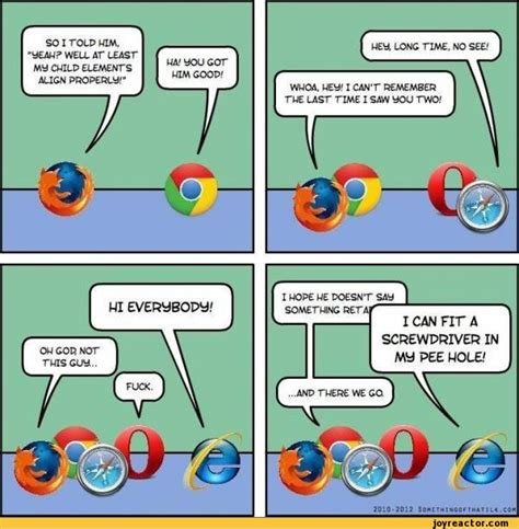 Browsers Meme - internet browser funny pictures best jokes comics