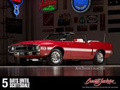 Take A Look At The Jackson Family Auction Collection Snarky Gossip 7 by 1966 Sunbeam Tiger Carroll Shelby Cars And Ford