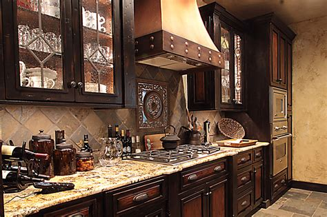 old looking kitchen cabinets old world style kitchens best kitchen best kitchen small