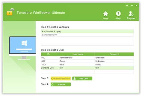 resetting windows login password how to reset windows 10 login administrator password if forgot