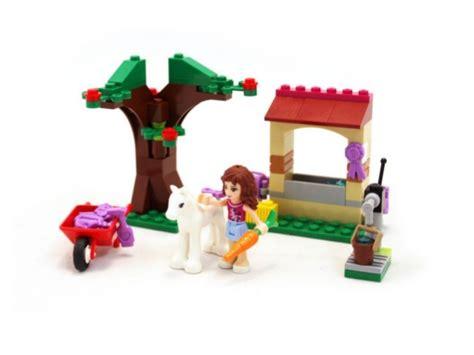 Lego Anak Cewek Lego Anak Murah Lego Friends Andrea Birthday 194 Pcs jual lego friends newborn foal 41003