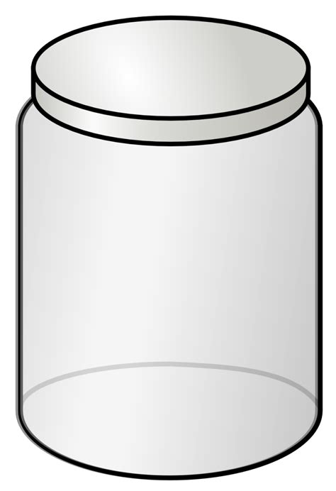 jar clip free cookie jar clipart clipartion