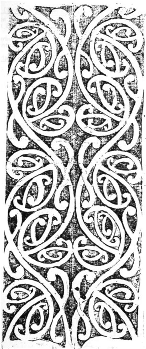 maori designs and patterns templates maori patterns and