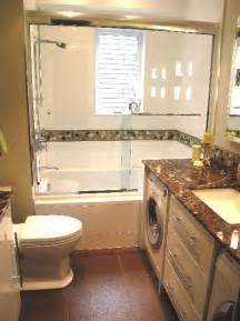 Laundry Room In Bathroom Ideas by Small Basement Bathroom Designs With Laundry Area Home