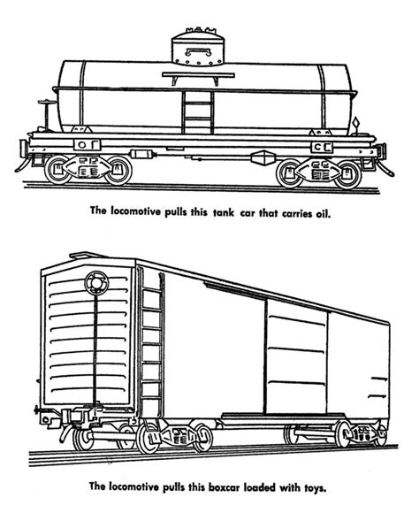 coloring pages trucks and trains 43 best images about icolor quot little bigger boys colorbook