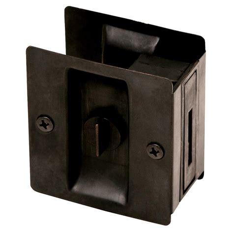 Design House Brand Door Hardware | design house oil rubbed bronze pocket door privacy