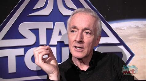 anthony daniels interview interview anthony daniels c 3po talks star tours 2 at