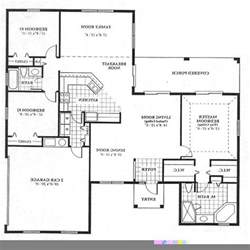 Create Floor Plan For House Awesome Create A House Plan 6 House Floor Plan Design