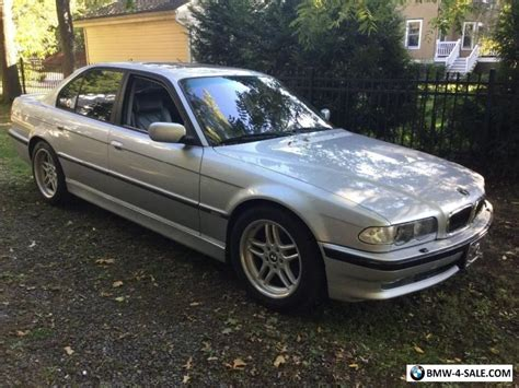 2001 bmw 7 series cars for sale in gauteng r 69 000 on auto mart 2001 bmw 7 series for sale in united states