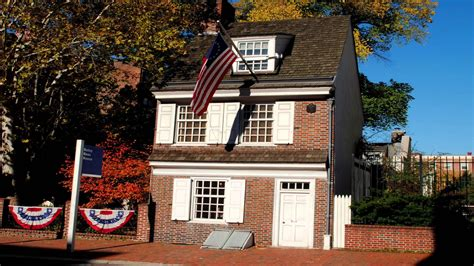 betsy ross house betsy ross house youtube