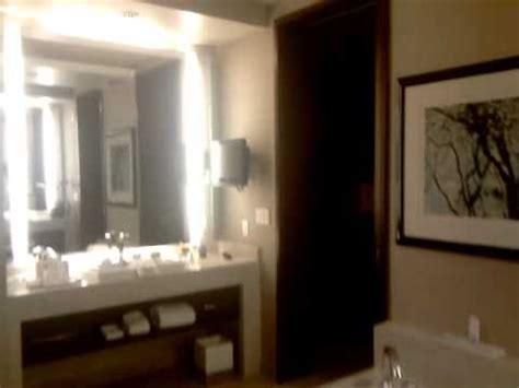 aria hotel 2 bedroom suite las vegas best view youtube aria hotel 2 bedroom suite las vegas best view doovi