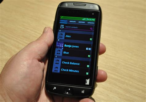 sidekick android on with the t mobile sidekick 4g android central