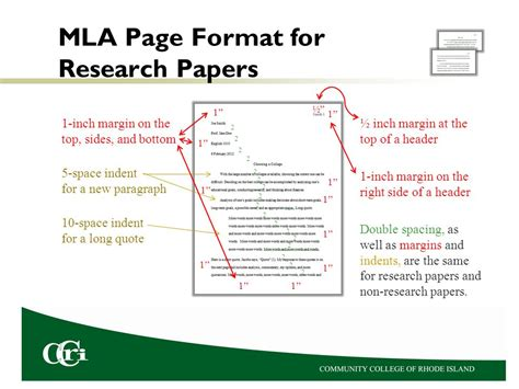 essay format margins mla page format for essays ppt video online download