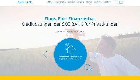 skg bank ratenkredit skg bank erfahrungen bank kredit test 2018 auf kredit