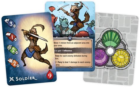 Frontier Gift Card Promotion - megacon games offers a peek at myth dark frontier