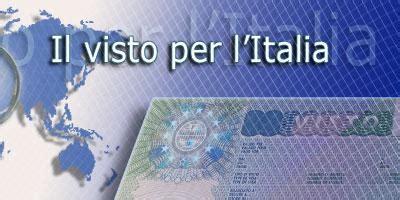 consolato italiano a tunisi ufficio visti per chi si reca in italia