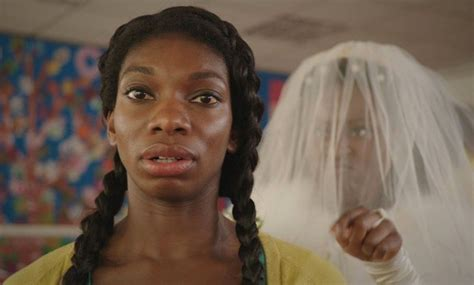 michaela coel tv series michaela coel says there will be a season 3 of chewing gum