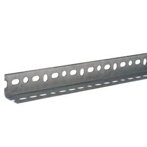 Ghisoc Ga 300 Black Plat Black everbilt 1 1 2 in x 12 in zinc plated slotted angle