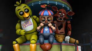 Cheer up balloon boy not everyone hates you sfm by gold94chica on