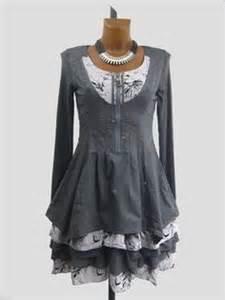 c fait pour vous robe tunique cintr 233 e quot boule quot design bleu