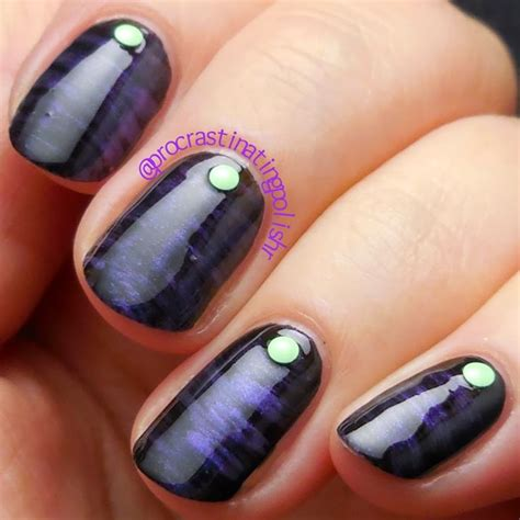 easy nail art with fan brush 25 best ideas about fan brush nails on pinterest