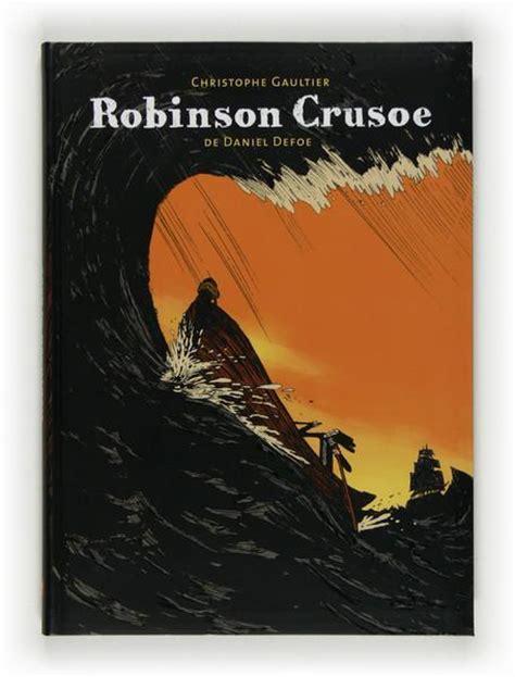 leer libro e robinson crusoe classicos para la juventud youth classics en linea robinson crusoe defoe daniel libro en papel 9788467536140