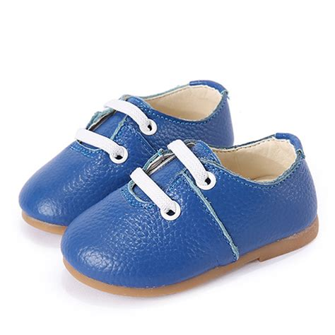 leather toddler shoes baby boys genuine leather toddler shoes 0 2 years baby