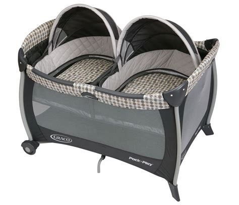 Can You Use Pack N Play As Crib graco modern vance travel bassinet crib