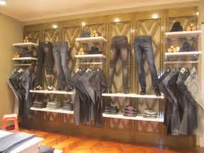 shop interior design ideas feature of the product with mannequins incorporated into
