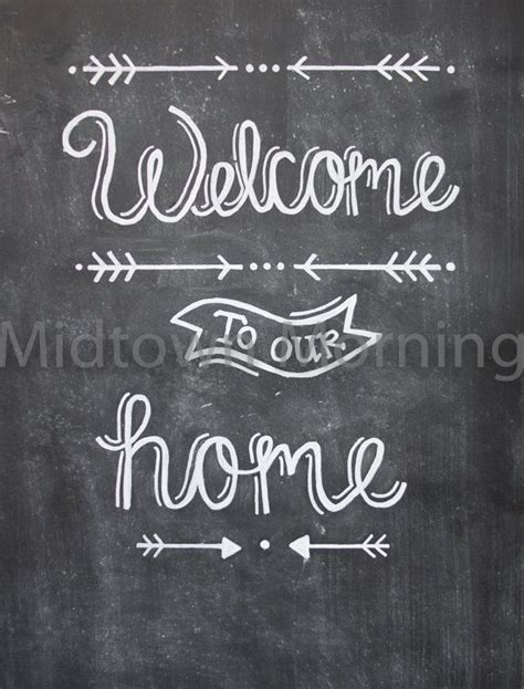 25 best ideas about welcome chalkboard on