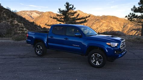 my toyota 2016 toyota tacoma review my 2017 tinadh com