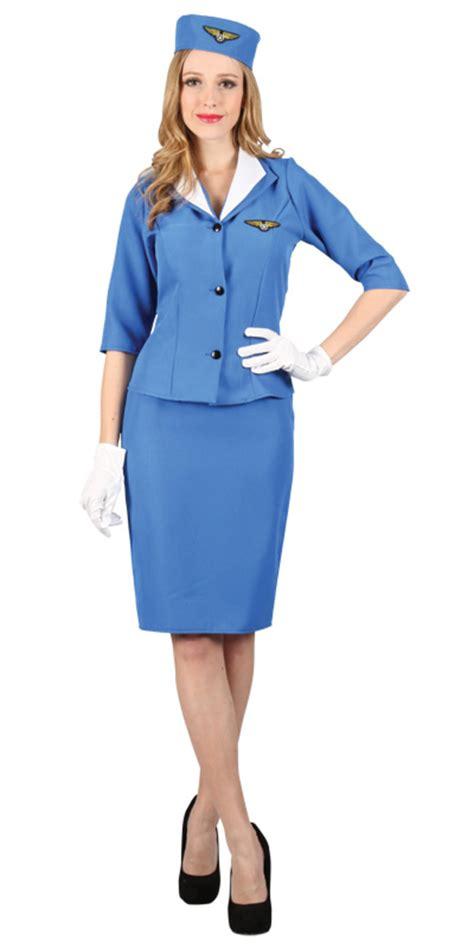 air hostess trolley dolley fancy dress