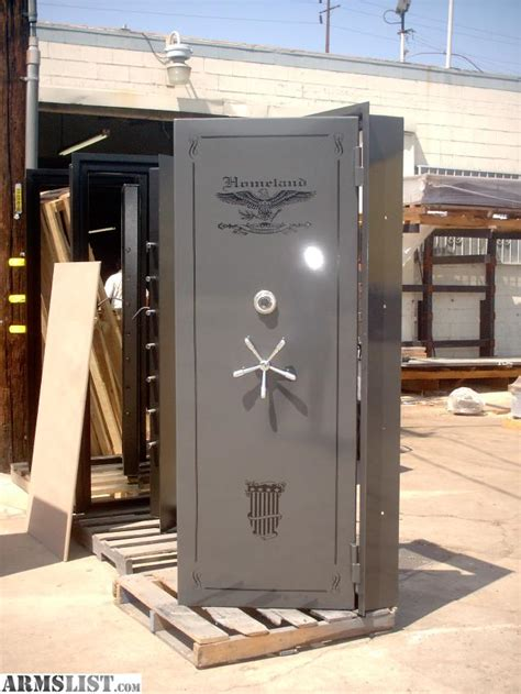 Gun Safe Room by Saferoom Door Guardian Security Structures Can Supply