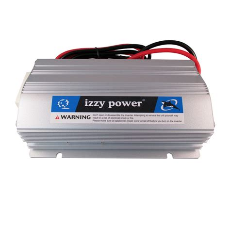 Izzy Power Dc To Ac Car Inverter Ht M 120c 120 Watt 12 Volts With 3a 5v Usb Port izzy power dc to ac car inverter ht e 600 12 600 watt 12 volts jakartanotebook